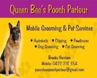 Nose To Tail Mobile Dog Grooming