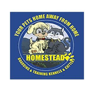 Homestead Kennels and Cattery - Wonga Park - Melbourne. Telephone: 03 9722 1202 or 03 9722 1188. Open 8am - 5pm