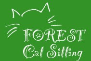 Forest Cat Sitting Service - Service to Northern Sydney Suburbs - Phone Joanna on 0415 583 046