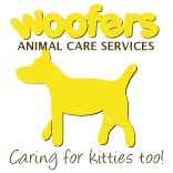 Woofers Animal Care Services for cats