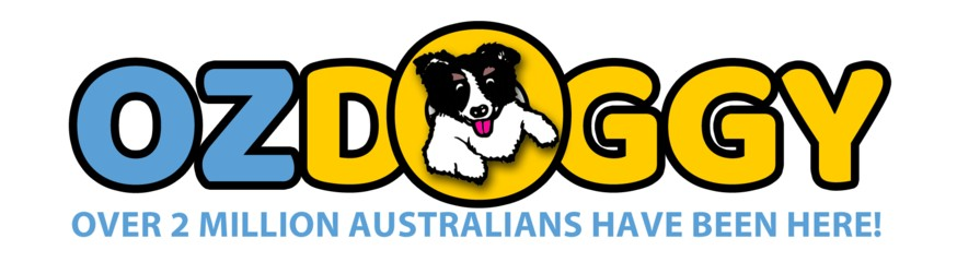 Oz Doggy - over 100 products and services for dogs