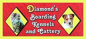 Diamonds Boarding Kennel and Cattery VIC 3178